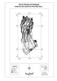 isi layout peta membuat layout dan pencetakan mapinfo professional tutorial
