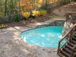 triyae com u003d backyard makeover with pool various design