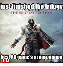 Ezio Memes - 25 best memes about auditore family auditore family memes