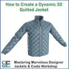 Program For Designing Clothes Marvelous Designer Tutorials Clothing Patterns U0026 Fabric Presets Shop