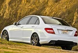 topgear malaysia this is a test drive 2013 mercedes benz c300 4matic has seductive power