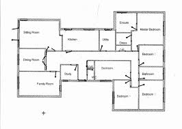 five bedroom house plans 5 bedroom house plans ireland lovely five bedroom plan sq ft