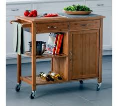 kitchen trolley ideas 20 ideas for original practical kitchen countertops buffets