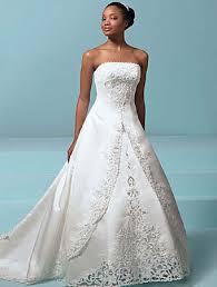 wedding dresses america american wedding dress models wedding ideas