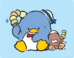 sanrio coloring pages displaying 19 gallery for tuxedo sam wallpaper within sanrio