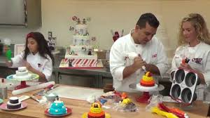 how to make a turkey cakelette baking with cake