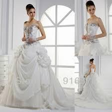 jeweled wedding dresses dresses 2013 ruffle wedding dress with jeweled