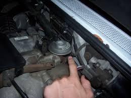 ford ranger egr valve problems how to replace egr valve on 2 3l engine ranger forums the