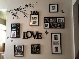 how to hang photo frames on wall without nails lovely picture hanging ideas without frames for pictures on wall
