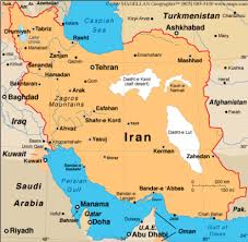 map iran maps of iran iranmap
