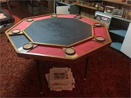 8 person poker table rust belt revival online auctions