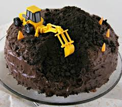 construction cake ideas kids birthday cakes 120 ideas designs recipes