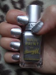 review barry m foil nail effects in silver and gold u2013 chyaz