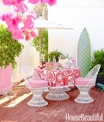 spring home decor ideas to warmly welcome the season