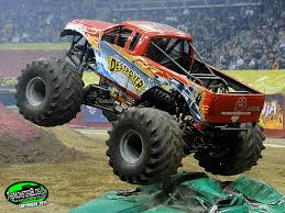 monster truck show tacoma dome themonsterblog com we know monster trucks the insider roger
