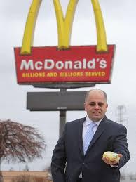 siege mcdonald judge to lift ban on critic of mcdonald s halal suit