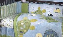 tropical fish bedding sea life ocean beach baby crib bedding