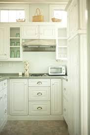 Quarter Round Kitchen Cabinets Quarter Round Kitchen Cabinets Maxphoto Us Kitchen Decoration