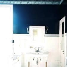 navy blue bathroom ideas royal blue bathroom unique navy blue bathroom set or navy and white