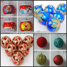 best selling acrylic baubles wholesale clear plastic