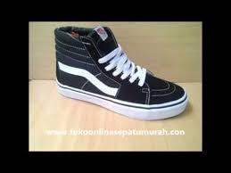 Sepatu Vans sepatu vans eska 8 casual