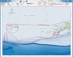 Florida Shipwrecks Map Charts And Maps Florida Keys Florida Go Fishing
