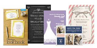 wedding programs vistaprint from invitations to favors vistaprint offers the wedding