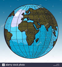 Map Of Europe Asia And Africa by Globe Africa Europe Asia Globe Earth Geography Globe Globe World