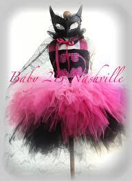 Batman Halloween Costumes Girls Girls Batman Costume Tutu Superhero Costume Baby2bnashville