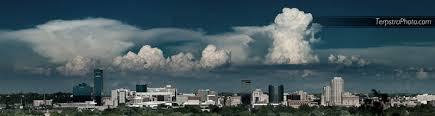 photographers in grand rapids mi grand rapids michigan city skyline with clouds terpstra