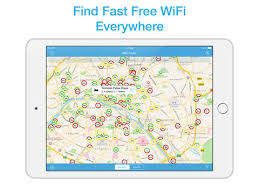 truly free finder the best apps for finding free wifi for iphone apppicker