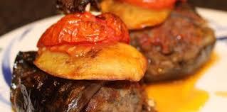 cuisiner des aubergines au four fırında patlıcan şiş kebap kebab d aubergines au four recette