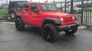 jeep wrangler sport rims 2014 jeep wrangler sport lift 22 wheels 35 tires