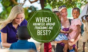 which volunteer abroad programs are best ivhq