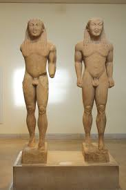 ancient greek sculpture ancient history encyclopedia