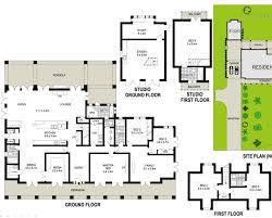 country house plans with open floor plan house plans