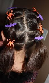 the 700 best images about ideas halloween hair scary halloween