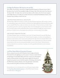 white house christmas ornaments historical society