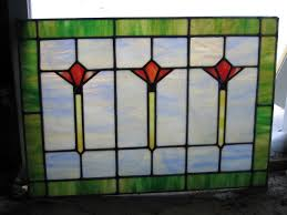 chicago home decor stores bungalow windows chicago mulligan stained glass studio