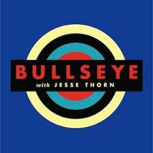 Seeking Bullseye Hits A Bullseye His Show To Npr Nieman