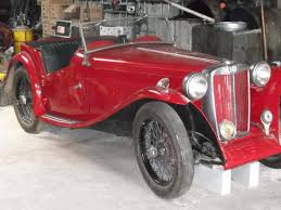 mg tc for sale hemmings motor news