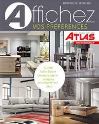 catalogue cuisine equipée et salle de bain cuisine atlas