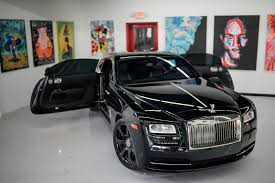 rolls royce wraith sport rolls royce wraith mvp exotic rentals