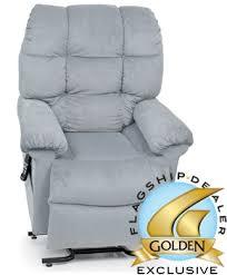Lift Chair Recliner Golden Technologies Cloud Maxi Comfort Zero Gravity Lift Chair Pr 510