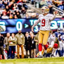 happy thanksgiving from phil dawson san francisco 49ers