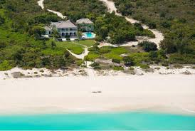 turks and caicos beach house the best of turks and caicos villa hopping with the rich and famous
