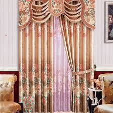 high end printing good western window curtains