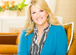 thanksgiving with trisha yearwood guideposts