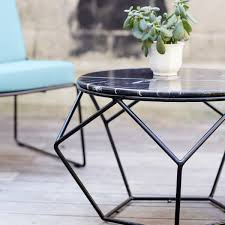 Outdoor Metal Side Table Ravishing Round Bedside Tables Ideas For Your Room Home Furniture