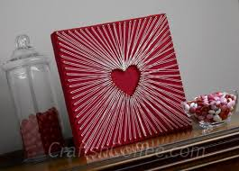 Valentine Day Home Decor by Decorating An Arts And Crafts Home House Style Pinterest